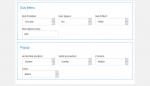 دانلود افزونه منوی شناور وردپرس Float menu pro-1